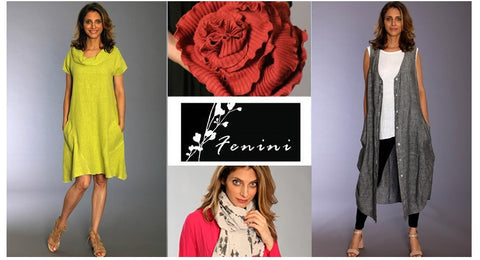 Fenini Clothing Made in USA
