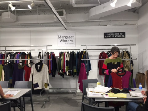 Margaret Winters Clothes Made in USA