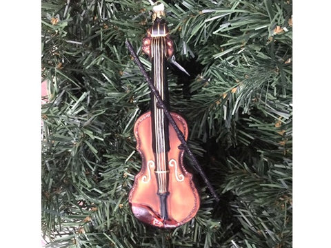 Traditional Christmas Ornament
