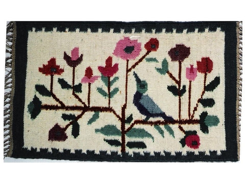 Singer - Wall Hanging or Table Cover