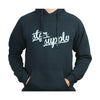 STGR Supply Hoodie - Black
