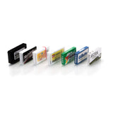 Double Edge Razor Blade Sampler Pack