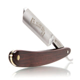 Dovo 5/8 Straight Razor - Cocobolo Wood Scales