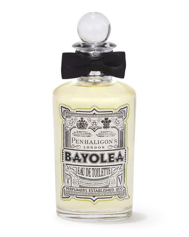 Eau de Toilette from Penhaligon's - Bayolea  **NEW**