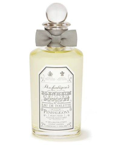 Cologne and Eau de Toilette from Penhaligon's