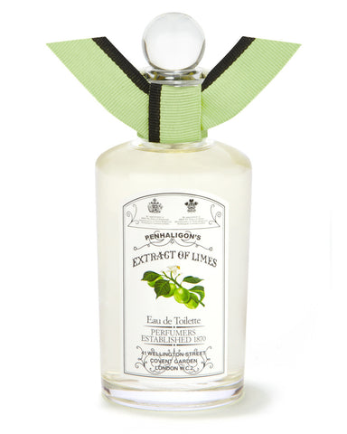 Extract of Limes - Anthology Collection from Penhaligon's
