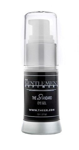 The Standard Eye Gel - 15ml/0.5oz. - The Gentlemens Refinery