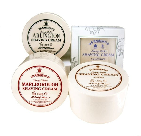 D.R. Harris & Co. - Shaving Cream Bowl - 5.3 oz.