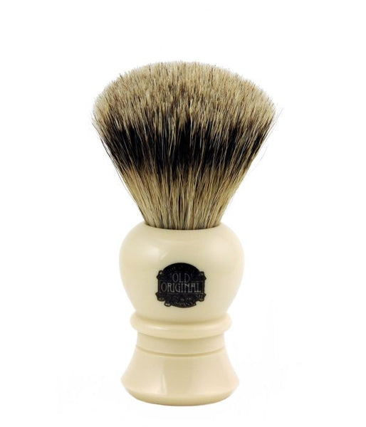 Vulfix No. 2234 Super Badger - Faux Ivory