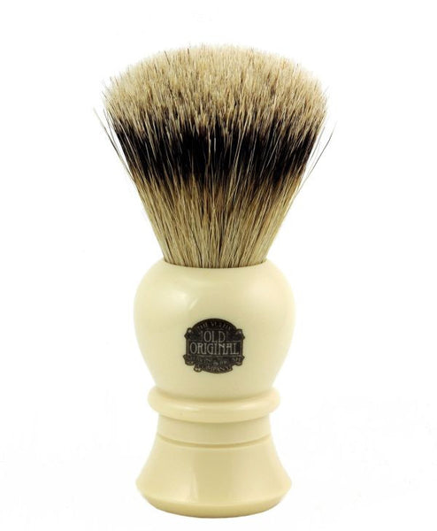 Vulfix No. 2235 Super Badger - Faux Ivory