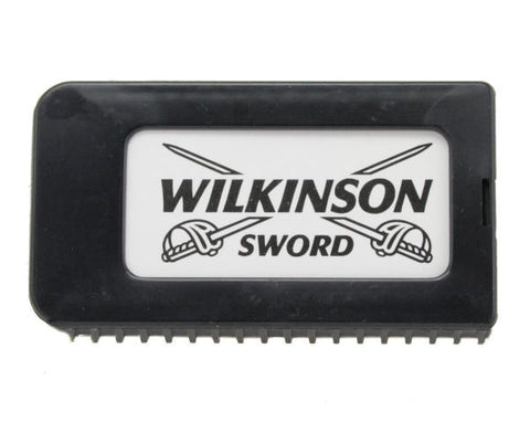 "Wilkinson Sword ""Classic"" Double Edge Razor Blades - 5 Pack"