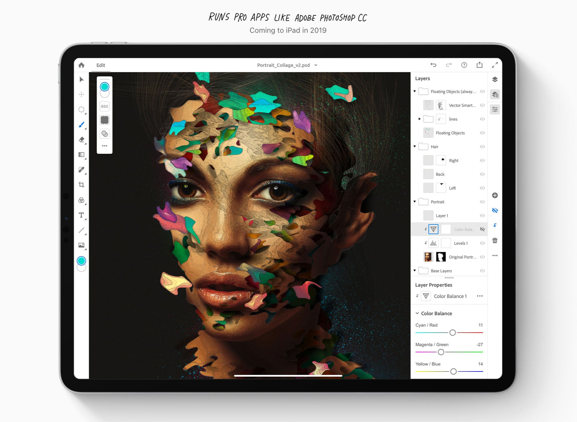 The Best iPad Pro Lightroom Photography Workflow – Verne Ho