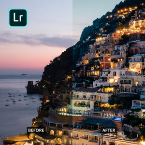 Most Popular: Preset Bundle for Adobe Lightroom