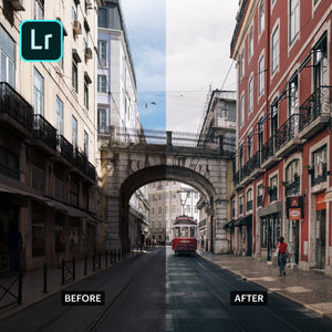 Most Popular: VHP Adobe Lightroom Preset Bundle