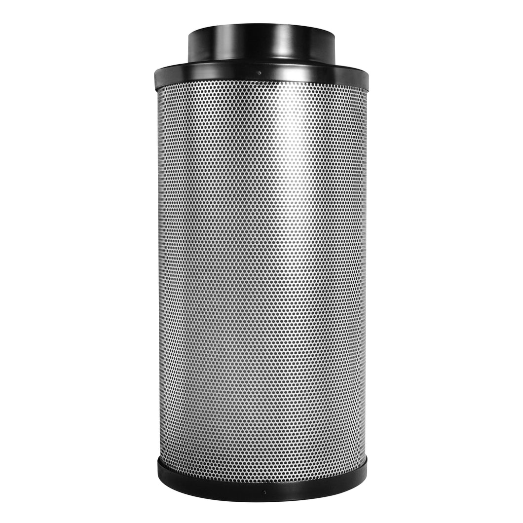 Activated Charcoal Carbon Filter 8