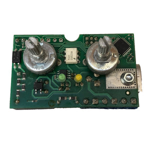 "Replacement Control Board For ""Silent Series"" Fans (Fits Models: SIMF-6 and SIMF 8)"