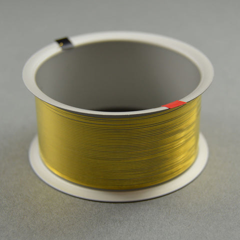 Semiconductor Packaging Materials Wires & Ribbons