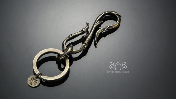 Bone Key Chain (L) | Standard Collection