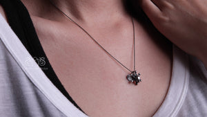 Joker Skull Pendant| | Abnormal Circus Collection