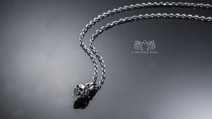 Skull Pendant S Type | Standard Collection