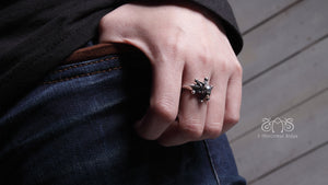 Joker Skull Ring(S) | Abnormal Circus Collection
