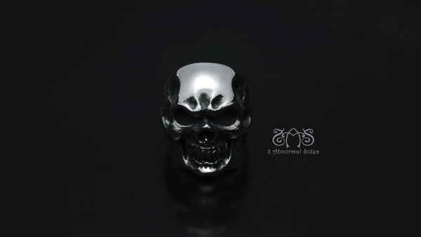 Skull Ring B | Standard Collection