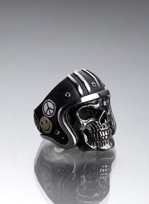 Champion Freedom Biker's Ring | Let's Ride Collection