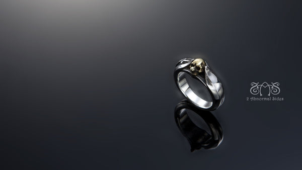 NEMO RING | Abnormal Circus Collection