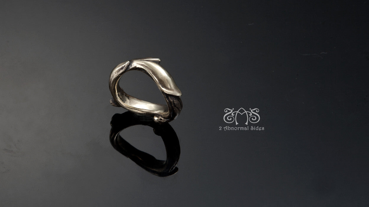Marrow Ring(BRASS) | Standard Collection