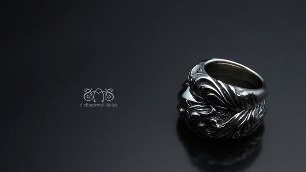 Destined Love (couple ring) | Standard Collection