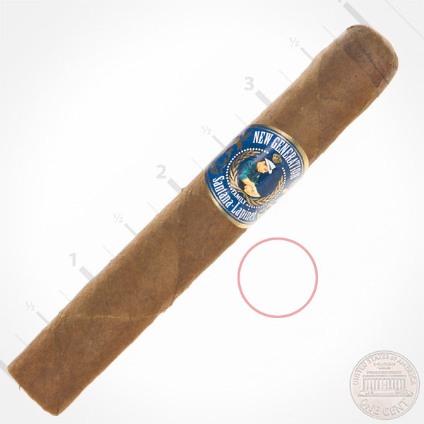 PETITE CORONA MEDIUM SWEET 38x4
