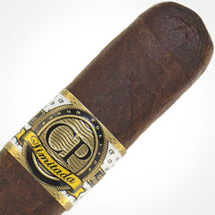 CP LIMITADA WHITE ROBUSTO BOX PRESSED 50x5