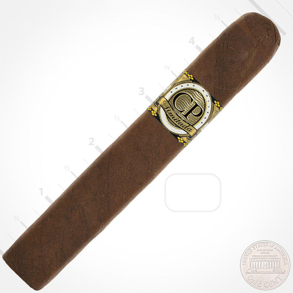 CP ROBUSTO MEDIUM BOX PRESSED 50x5