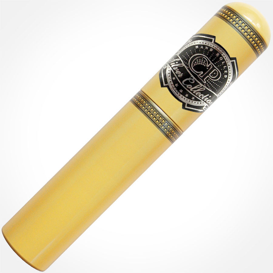 CP SILVER ROBUSTO TUBE 52x5
