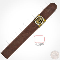 CP LIMITADA GOLD TORO BOX PRESSED 50x6