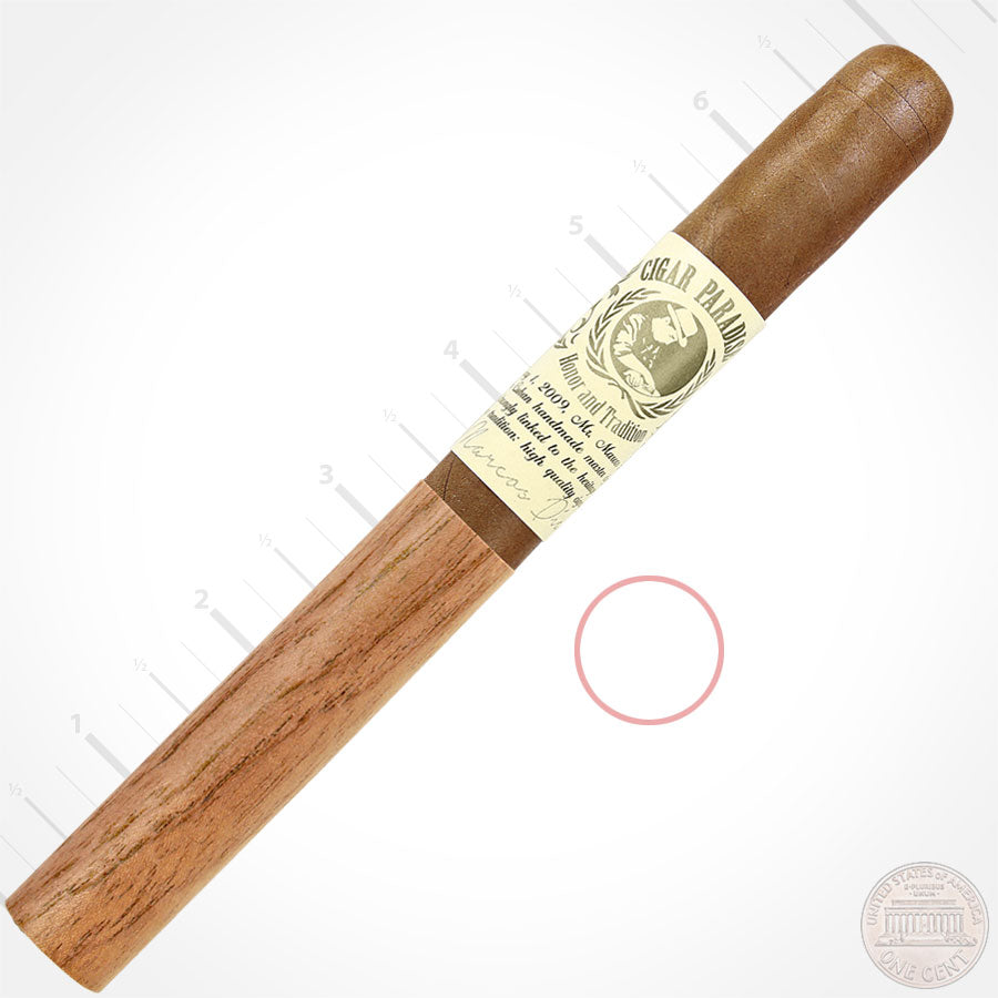 TREASURE EN CEDRO CHURCHILL 48x7 - Cedar Wrapped