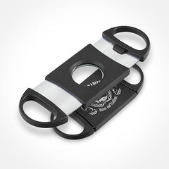 Double Blade Cigar Cutter