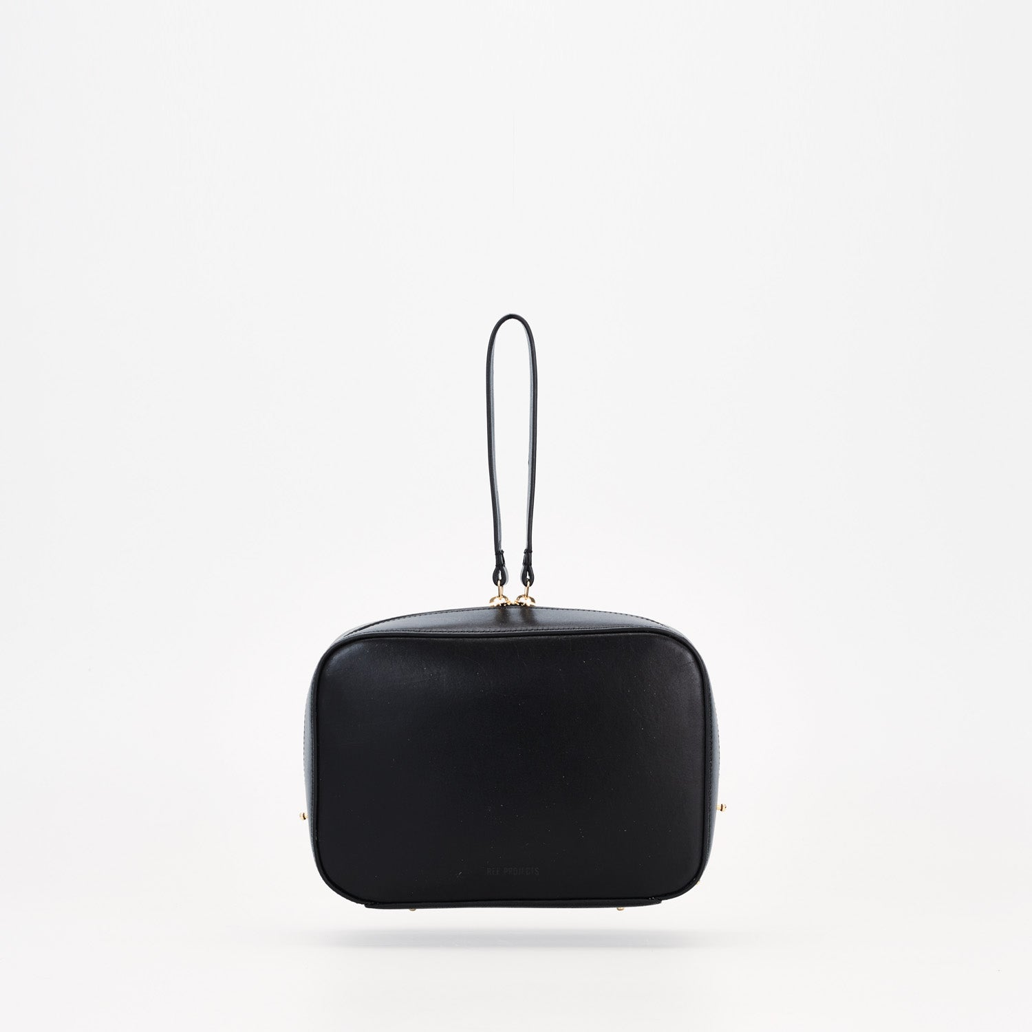 Boxy bag Alex - BLACK