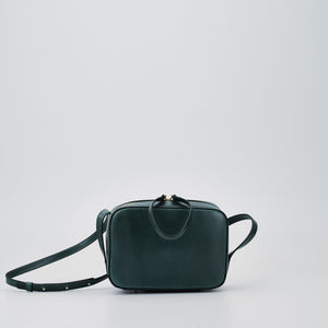 Boxy bag Alex - GREEN