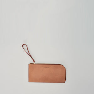 Wallet Allis M - CAMEL