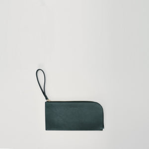 Wallet Allis M - GREEN