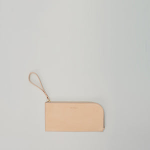 Wallet Allis M - LIGHT NUDE