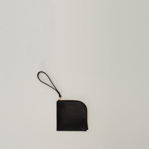 Wallet Allis S - BLACK
