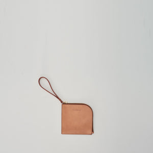 Wallet Allis S - CAMEL