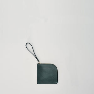 Wallet Allis S - GREEN