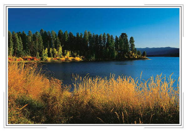 2019 Idaho Pocket Calendar