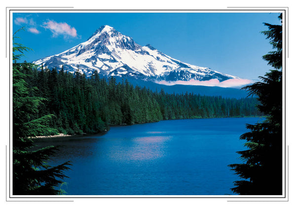2020 Pacific Northwest Pocket Calendar
