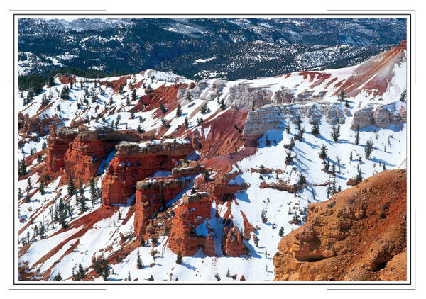2019 Utah National Parks Pocket Calendar