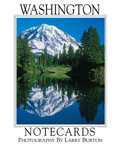 Washington Note Card Set