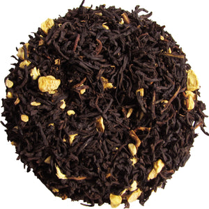Decaf Apricot Jam Flavored Black Tea